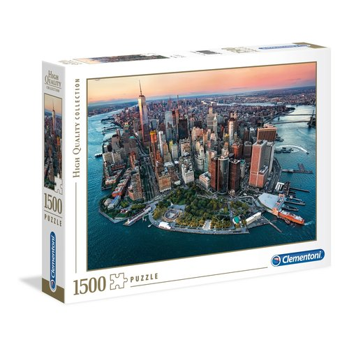 Clementoni CL1500 NEW YORK