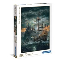 CL1500 THE PIRATE SHIP