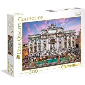 Clementoni CL500 TREVI FOUNTAIN