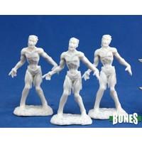 BONES: ZOMBIES GEORGE (3)