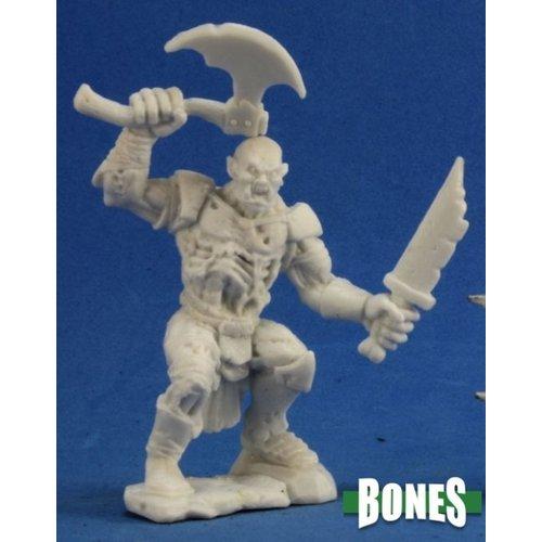 Reaper Miniatures BONES: ZOMBIE OGRE