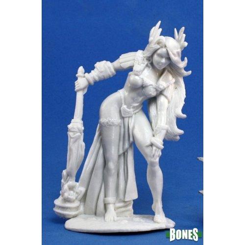 Reaper Miniatures BONES: YEPHIMA, FEMALE CLOUD GIANT