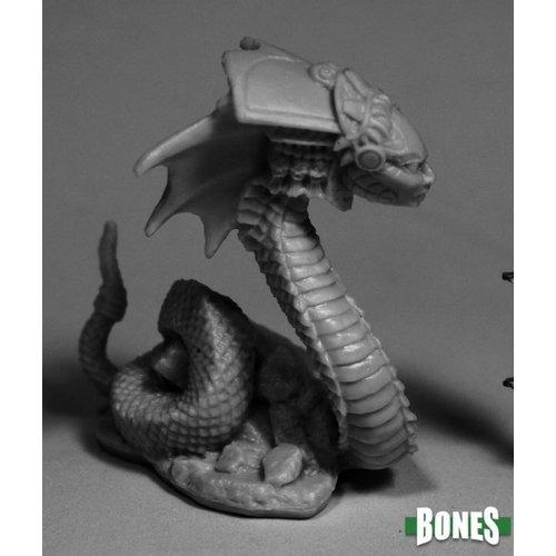 Reaper Miniatures BONES: XILOXOCH NAGA
