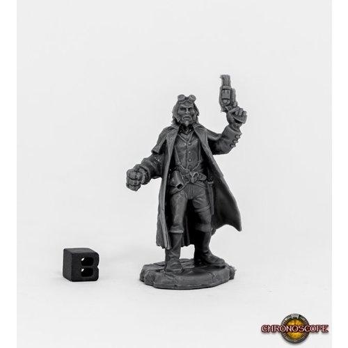 Reaper Miniatures BONES: WWWOZ LION