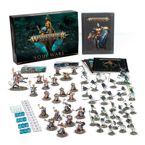 Games Workshop AoS SOUL WARS