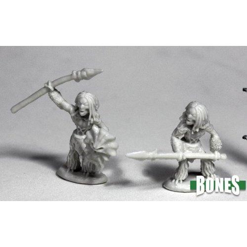 Reaper Miniatures BONES: VEGYPYGMY