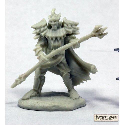 Reaper Miniatures BONES: VALANDIL WIZARD