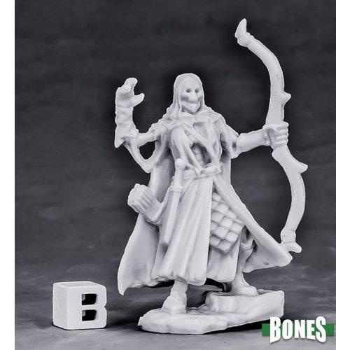 Reaper Miniatures BONES: UNDEAD ELF ARCHER