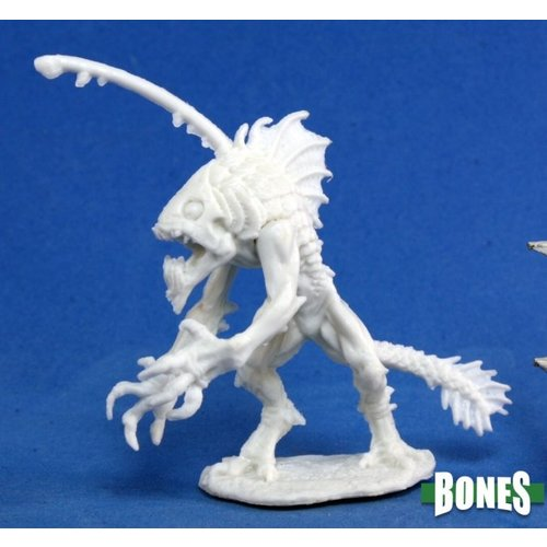 Reaper Miniatures BONES: TIIK WARRIOR