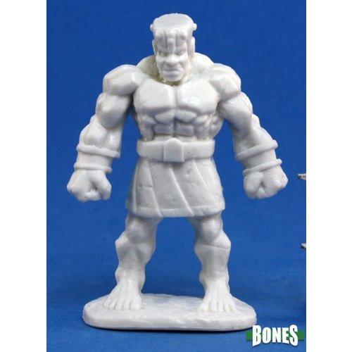 Reaper Miniatures BONES: STONE GOLEM