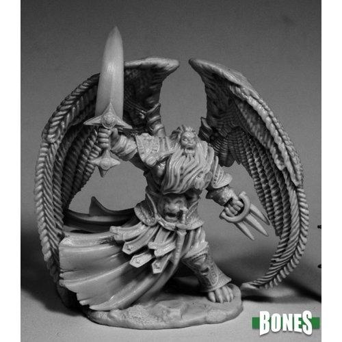 Reaper Miniatures BONES: SOLAR ANGEL