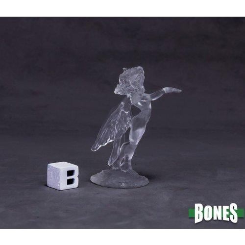 Reaper Miniatures BONES: SLYPH CLEAR