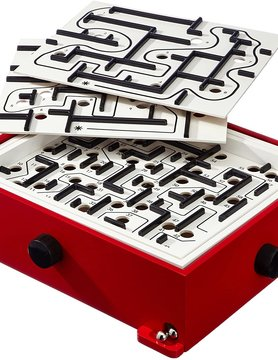 Ravensburger LABYRINTH GAME + EXTRA BOARDS