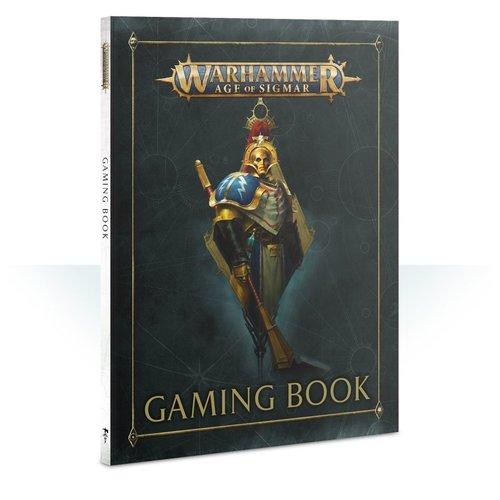 Games Workshop AoS GAMING BOOK