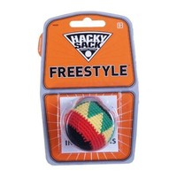 HACKY SACK FREESTYLE