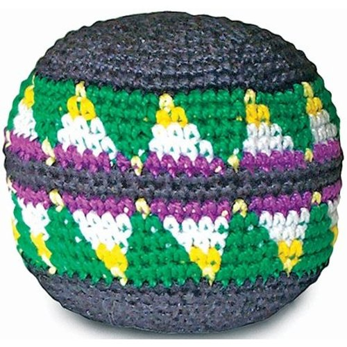 WORLD FOOTBAG BOOTA FOOTBAG (HACKY SACK)