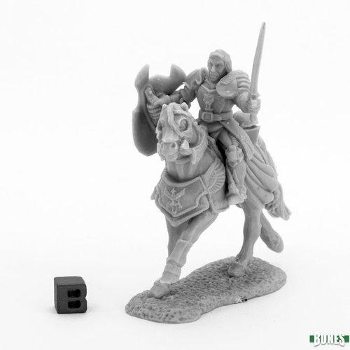 Reaper Miniatures BONES: SIR DANEL
