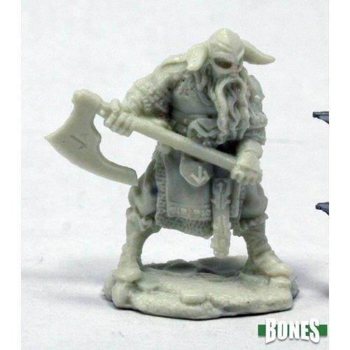 Reaper Miniatures BONES: SIGURD VIKING