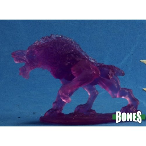 Reaper Miniatures BONES: SHADOW HOUND