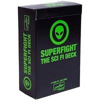 SUPERFIGHT SCI FI DECK