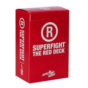 Skybound Entertainment SUPERFIGHT: RED DECK