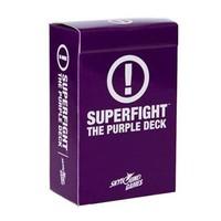 SUPERFIGHT PURPLE DECK