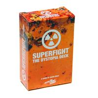 SUPERFIGHT: DYSTOPIA