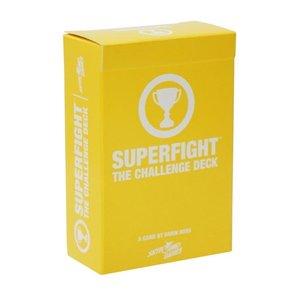 Skybound Entertainment SUPERFIGHT: CHALLENGE DECK
