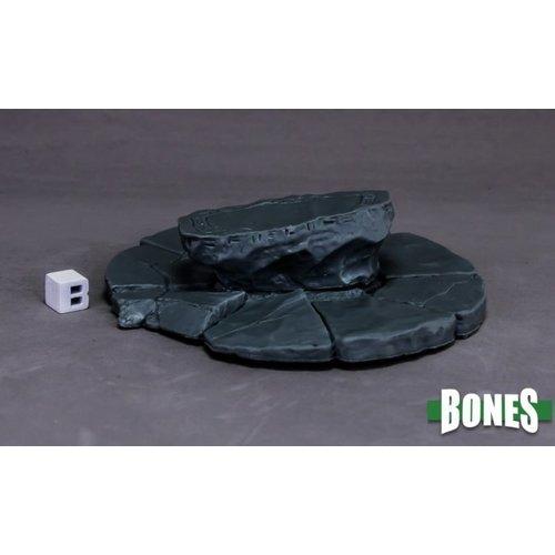 Reaper Miniatures BONES: SACRIFICIAL ALTAR