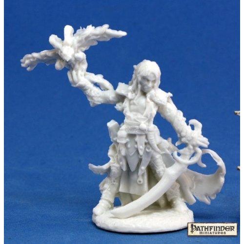 Reaper Miniatures BONES: PATHFINDER: SELTYIEL
