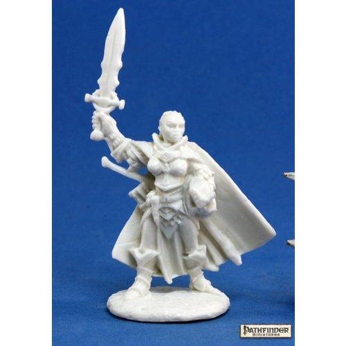 Reaper Miniatures BONES: PATHFINDER: SEELAH