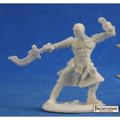 Reaper Miniatures BONES: PATHFINDER: SAJAN