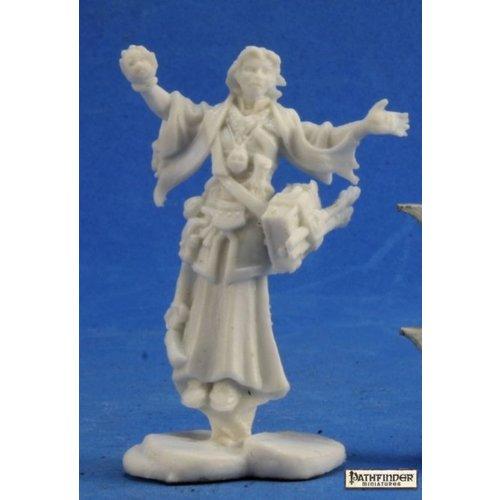 Reaper Miniatures BONES: PATHFINDER: MYSTIC THEURGE