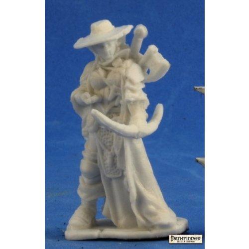 Reaper Miniatures BONES: PATHFINDER: IMRIJKA