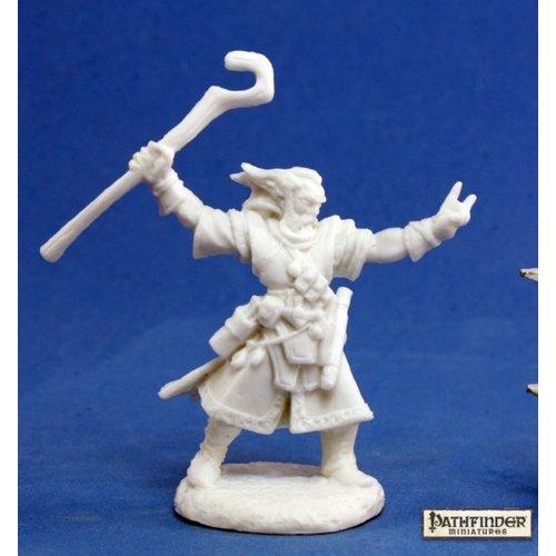 Reaper Miniatures BONES: PATHFINDER: EZREN