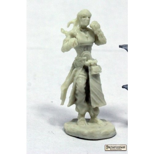 Reaper Miniatures BONES: PATHFINDER: BROTHERHOOD OF THE SEAL