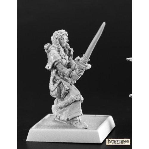 Reaper Miniatures PATHFINDER: HESTRIG ORLOV