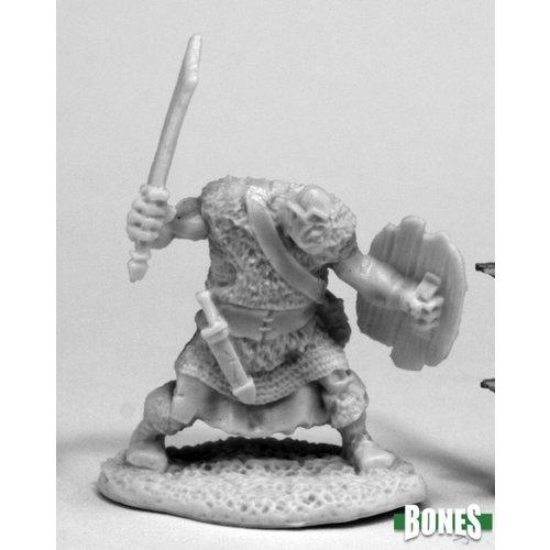 Reaper Miniatures BONES: ORC GRUNT