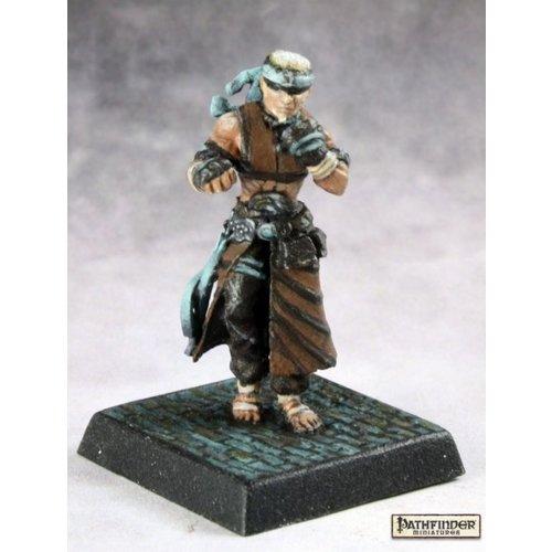 Reaper Miniatures PATHFINDER: BROTHERHOOD OF THE SEAL