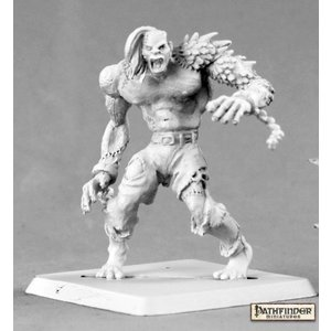 Reaper Miniatures PATHFINDER: BEAST OF LEPIDSTADT