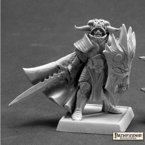 Reaper Miniatures PATHFINDER: ANTI PALADIN