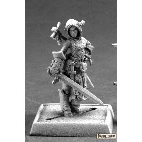 Reaper Miniatures PATHFINDER: AMEIKO KAIJITSU