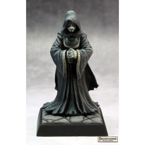 Reaper Miniatures PATHFINDER: AGLANDA HERALD OF RAZMIR