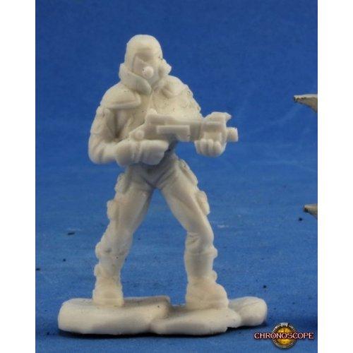 Reaper Miniatures BONES: NINE SUNS HENCHMAN