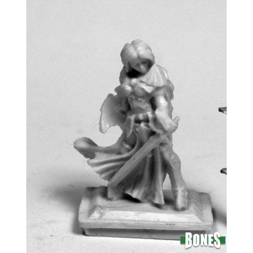 Reaper Miniatures BONES: NAZEERA BLOODRAVEN