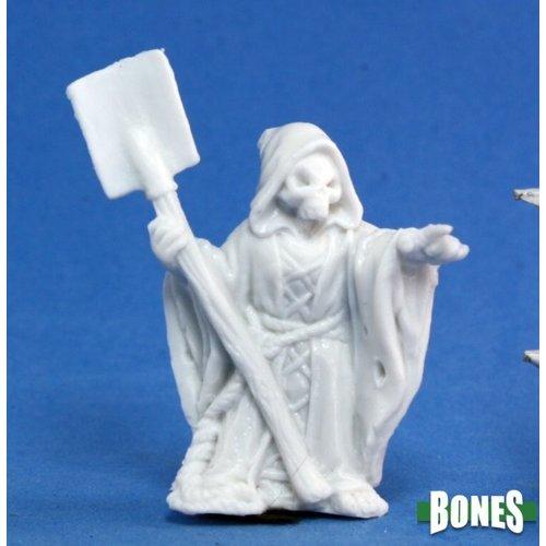 Reaper Miniatures BONES: MR BONES