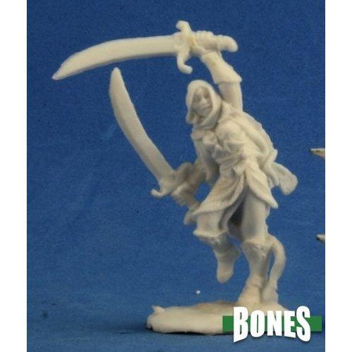 Reaper Miniatures BONES: MI-SHER