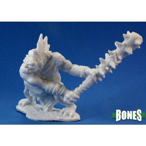 Reaper Miniatures BONES: MARSH TROLL