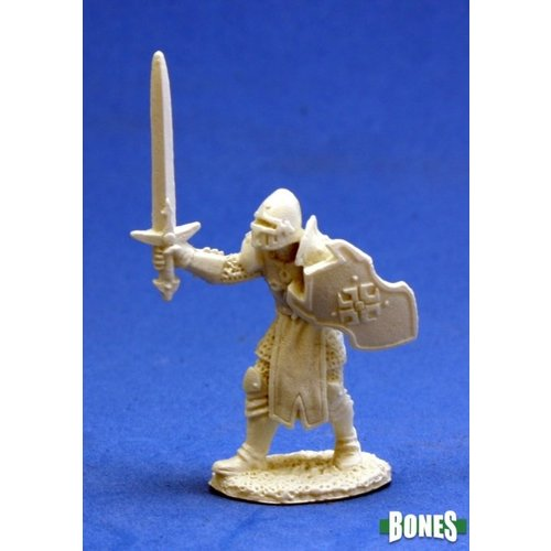 Reaper Miniatures BONES: MALE HUMAN WARRIOR