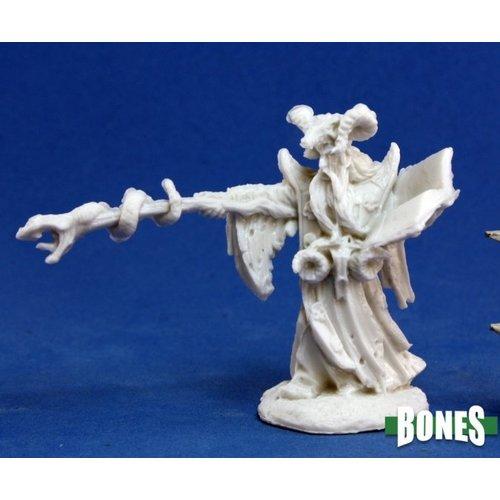 Reaper Miniatures BONES: LEISYNN MERCENARY MAGE